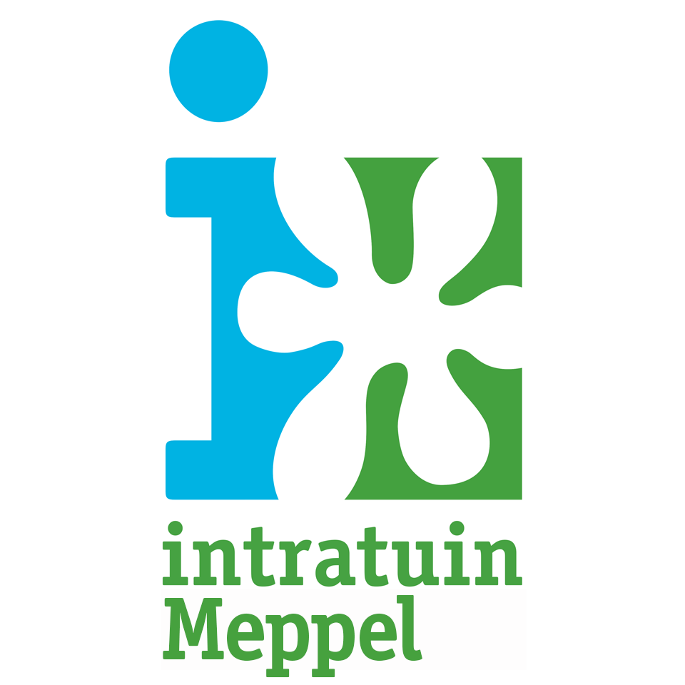 Logo tuincentrum Intratuin Meppel