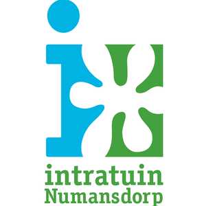 Logo tuincentrum Intratuin Numansdorp