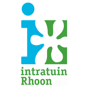 Logo tuincentrum Intratuin Rhoon