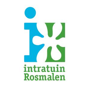 Logo Intratuin Rosmalen
