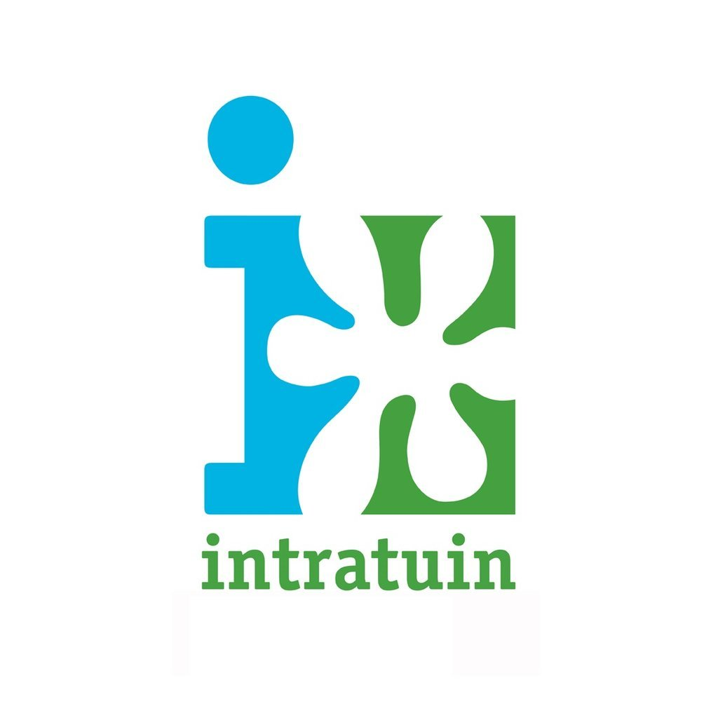 Logo Intratuin Ter Aar