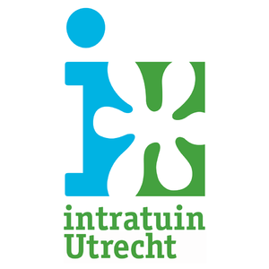 Logo tuincentrum Intratuin Utrecht