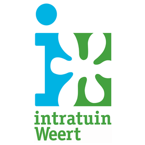 Logo tuincentrum Intratuin Weert