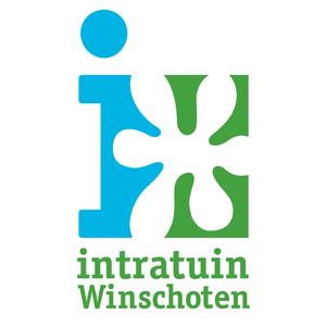 Logo tuincentrum Intratuin Winschoten