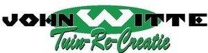 Logo tuincentrum John Witte Tuin-Re-Creatie