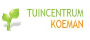 Logo Tuincentrumkoeman.nl