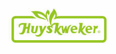 Logo tuincentrum Huyskweker Popken