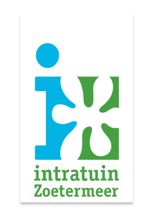 Logo tuincentrum Intratuin Zoetermeer