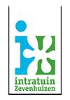 Logo tuincentrum Intratuin Zevenhuizen