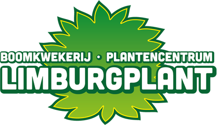 Logo tuincentrum Limburgplant