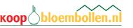 Logo tuincentrum Webshop Koopbloembollen.nl