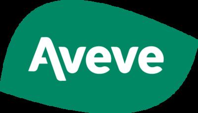 Logo AVEVE Merkelbeek