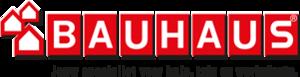 Logo tuincentrum Bauhaus Venlo