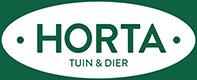 Logo tuincentrum Horta Dilsen-Stokkem