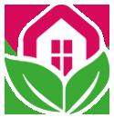 Logo tuincentrum Huis & Tuin Hoogeveen
