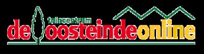 Logo tuincentrum Webshop DeOosteindeOnline.nl