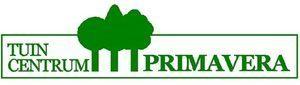 Logo tuincentrum Tuincentrum Primavera