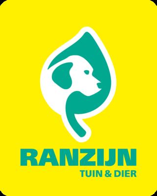 Logo tuincentrum Ranzijn Tuin & Dier Rotterdam