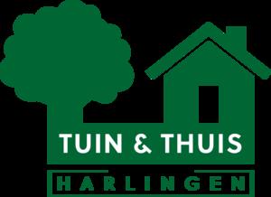 Logo tuincentrum Tuin en Thuis Harlingen