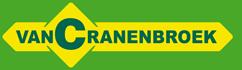 Logo tuincentrum Van Cranenbroek Budel