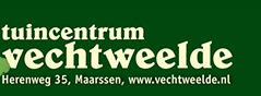 Logo Tuincentrum Vechtweelde