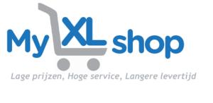 Logo MyXL Shop