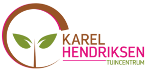 Logo tuincentrum Karel Hendriksen Tuincentrum