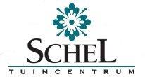 Logo tuincentrum Tuincentrum F. Schel