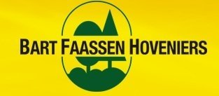 Logo tuincentrum Bart Faassen Tuincentrum Tegelen