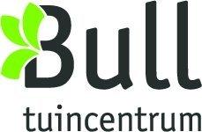Logo tuincentrum Tuincentrum Bull Beuningen