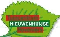 Logo tuincentrum Tuincentrum Nieuwenhuijse