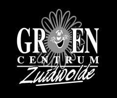 Logo tuincentrum Groencentrum Zuidwolde