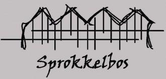 Logo tuincentrum Tuinwinkel Sprokkelbos