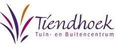 Logo tuincentrum Tiendhoek