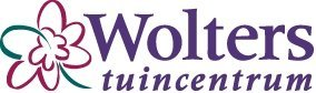 Logo Tuincentrum Wolters