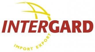 Logo tuincentrum InterGard Tuinartikelen