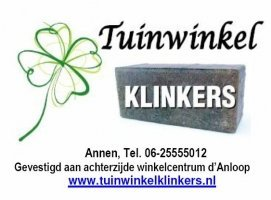 Logo Tuinwinkel Klinkers