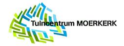 Logo tuincentrum Tuincentrum Moerkerk