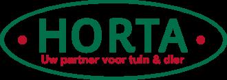 Logo tuincentrum Horta Lanaken