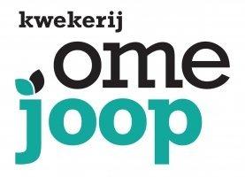 Logo tuincentrum Kwekerij Ome Joop BV