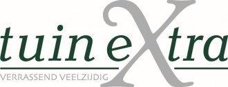 Logo tuincentrum TuineXtra Noordwijk