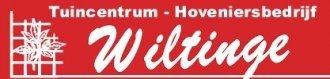 Logo tuincentrum Tuincentrum Hoveniersbedrijf Wiltinge