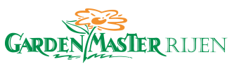 Logo tuincentrum Garden Master Rijen