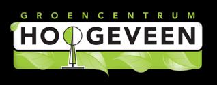Logo tuincentrum Groencentrum Hoogeveen