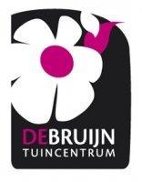 Logo tuincentrum Tuincentrum de Bruijn