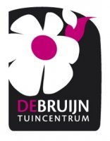 Logo Tuincentrum de Bruijn