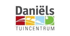 Logo tuincentrum Tuincentrum Daniëls