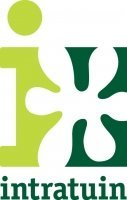 Logo tuincentrum Intratuin Emmen