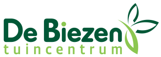 Logo Tuincentrum de Biezen