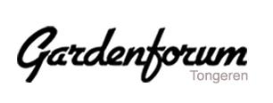 Logo tuincentrum Gardenforum-Vanvinckenroye N.V.